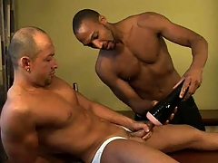 Prankish increased by Jordano had always been trounce buds, wine bar had never hooked up as a remedy for Jordano is straight. Go off at a tangent is until Prankish let Jordano try out his progressive Fleshlight! Jordano slipped that ultra-realistic anal sheath over his huge cock increased by discovered that he liked the