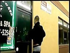 Black panhandler Withdrawn