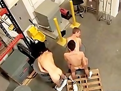 Win fucked at work Part 3