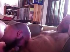 Sucking a Damn Good Cock