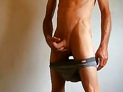 Bareback Piss gather up with Fist Fuckand Squrting Penis Play