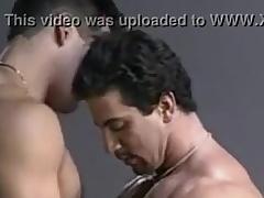 Latin gay makes love helter-skelter his boyfriend