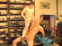 Two hot added to horny gays pound ass added to detonation fully before their novelty